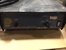 Dukane Ultrasonic Welder Model 220 With Ultra 1000 Auto Trac Controller 5375taw
