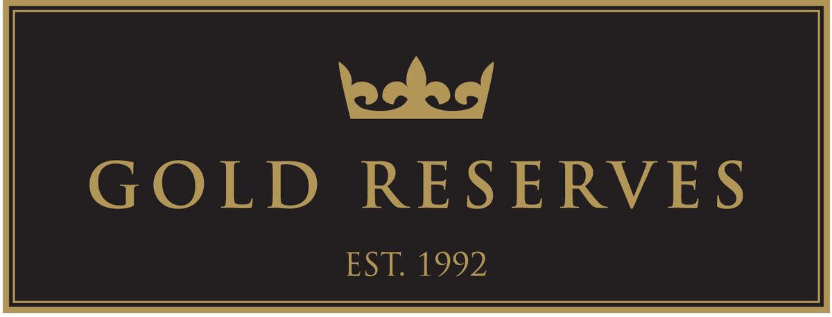 goldreserves