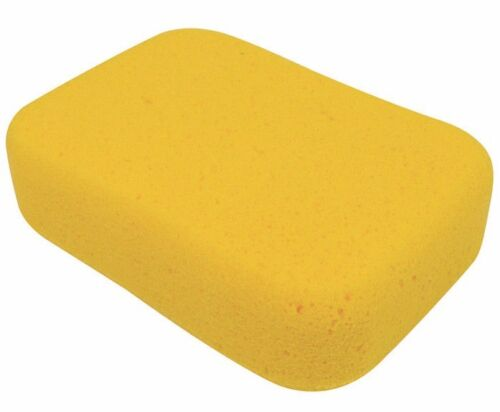VITREX Heavy Duty Large Tile Grout//Grouting//Cleaner//Cleaning Sponge 102904