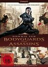 Bodyguards and Assassins - 2-Disc Special Edition (2011)