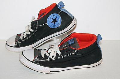 Converse All Star Street Mid Casual