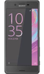 Sony-Xperia-X-schwarz-32GB-LTE-Android-Smartphone-ohne-Simlock-5-034-Display-23-MPX