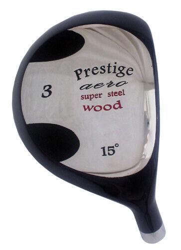 Para Hombre Senior Edition 3  & 5 Fairway Woods Grafito ejes  Seleccione de las marcas más nuevas como