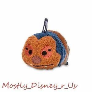 New-Disney-Store-Tsum-Tsum-Plush-3-5-034-Lilo-amp-Stitch-Jumba-Jookiba-Toy-Doll-Mini