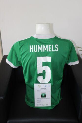 Deutschland Trikot, Mats Hummels signiert, DFB, Bayern München, FCB, 164