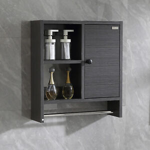 20 Inch Bathroom Vanity Cabinet Mounted Undermount Indoor Ebay
