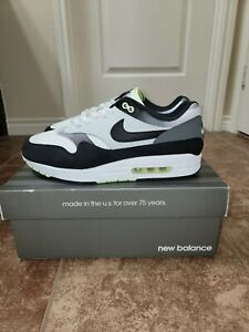 NIKE AIR MAX 1 REMIX USED SIZE 12 REPLACEMENT BOX (DB1998-100)   eBay