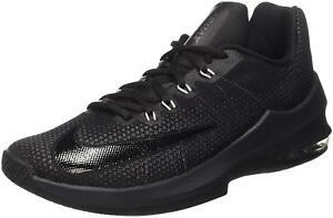 Chaussures de basket Nike Air Max Infuriate Low M 852457 001