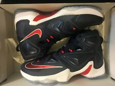 low cost 871e1 5edd6 item 1 NEW NIKE LEBRON XIII 13 USA MIDNIGHT NAVY JAMES SNEAKERS 807219-461  MENS SIZE 8 -NEW NIKE LEBRON XIII 13 USA MIDNIGHT NAVY JAMES SNEAKERS 807219-461  ...
