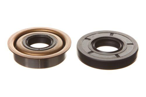 Mercruiser Brass Sea Water Pump Oil Seal Kit Replaces 26-8M2001645 /& 26-862040
