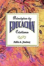 Introduction to Christian Education by Pablo A. Jimenez (2003, Paperback)