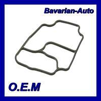 BMW E34 E36 E39 E46 E53 E60 E83 E85 E86 Z3 OIL Filter Housing To Block GASKET