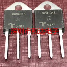 Qty = 1 Q8035P5 Littelfuse TRIAC TO-3 Fastpak 800V 35A 50-50-50mA
