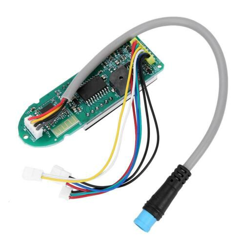 Details about  /For M365 Pro Electric Scooter Circuit Board Screen Cover Parts