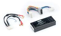 Pac Aoem-chr2 Amplifier Integration Interface For Chrysler Vehicles