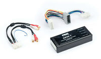 Pac Aoem-chr2 Amplifier Integration Interface For Chrysler Vehicles