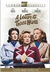Letter to Three Wives 0024543131397 With Kirk Douglas DVD Region 1