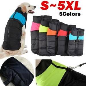 Thicken-Waterproof-Pet-Dog-Clothes-Autumn-Winter-Warm-Padded-Coat-Vest-Jacket