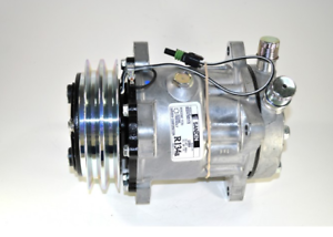 Details about Red Dot AC compressor 75R8382