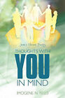 Thoughts With YOU In Mind: Jean's Vibrant Poetry by Imogene N. Reed (Hardback, 2011)