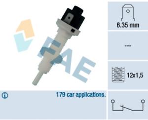 Fae-interruptor-de-luz-de-freno-24010-para-Abarth-Alfa-Romeo-Citroen-Fiat-Lada-Lancia-seat