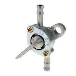 2x3-Port-Gas-Fuel-Petcock-Tap-Valve-interrupteur-marche-arret-pour-moto
