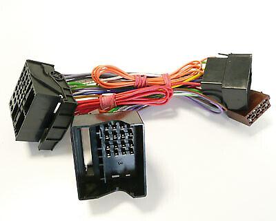 = Dietz 18548 T-juego de cables Porsche Boxter a partir de 2009 con Quadlock