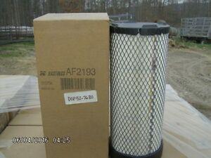 hastings AIR filter AF2193 6429 p527680