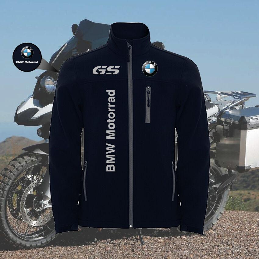 Giubbotto BMW MOTORRAD GS Giacchetto Eclair Unterstand Veste Softshell