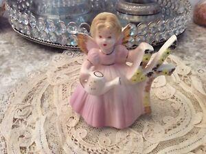 Josefs-Original-Birthday-Girl-Age-4-Flower-Pot-Pink-Dress-porcelain