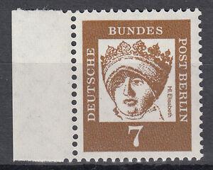 Berlin-1961-Mi-Nr-200-Postfrisch-mit-Rand-24202