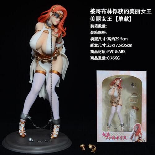Anime Oda Non The Queen Farnellis Goblin PVC Action Figure Statue Model Toy Gift