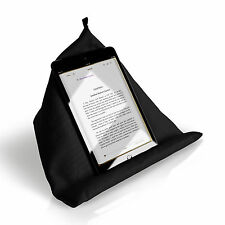 Ipad/Tablet, Kindle, libro, Cojín de regazo, Soporte, Titular/Negro/propit ®