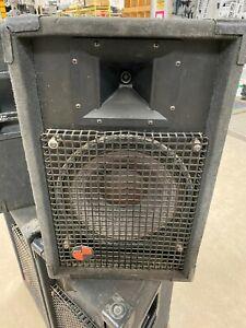 Audio Equipment Idea