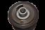 Porsche-911-916-914-1600-0230-MOMO-STEERING-WHEEL-BOSS-KIT-HUB-CHEAP miniature 3