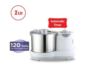 Panasonic-Super-Ultimate-Wet-Grinder-Wetgrinder-Idly-Dosa-MK-TSW200-2-Litre-New