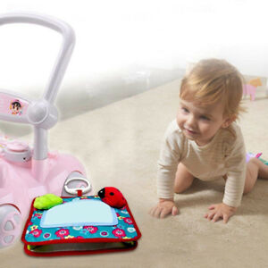Baby-Floor-Mirror-Toy-Discover-and-Play-Activity-Mirror-Developmental-Toy-LH