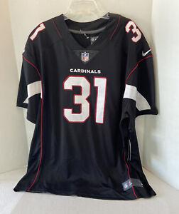 Details about NIKE David Johnson Arizona Cardinals NFL Jersey Size 3XL Stitched #31 NWT $150