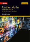 Further Maths Practice Book for the AQA Level 2 Certificate: Revised edition by Trevor Senior (Paperback, 2015)