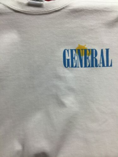 Dyno,Gt,Redline,Skyway,Torker,Vdc,General Old School Bmx Rl Osborn T-shirt Xl