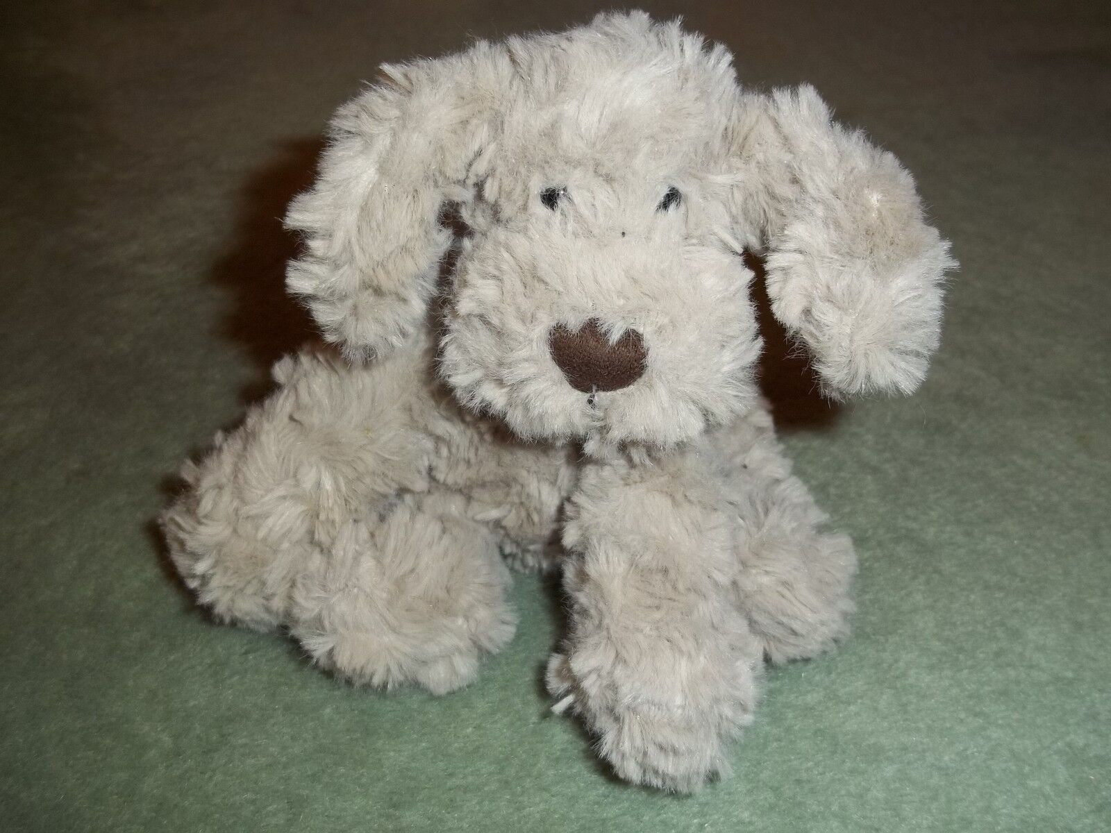 JELLYCAT  FUDDLEWUDDLE PUPPY  6 INCH