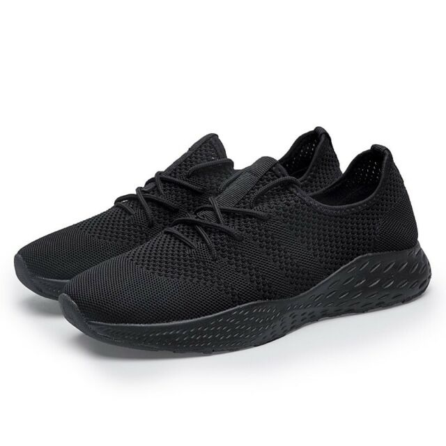 Big Size 49 Men Running Shoes Breathable Sports Walking Athletic Sneaker Fashion