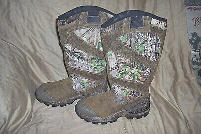 Mens 9 Snake Proof Boots Waterproof