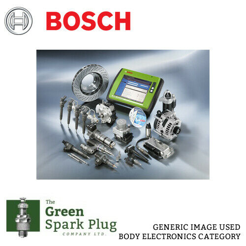 1x Bosch Spina Alloggiamento 1928403112 [3165142104003]