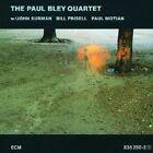 Paul Bley - Quartet CD ECM Records
