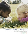 Equality in Early Childhood by Jennie Lindon (Paperback, 2006)