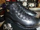 NIKE AIR JORDAN RETRO 10 NEW YORK CITY EDITION NYC LEGEND GAMMA