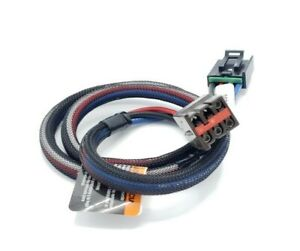 Remarkable Prodigy P2 P3 Tekonsha Brake Control Wiring Harness Fits Most Ford Wiring 101 Cranwise Assnl