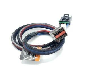 Fabulous Prodigy P2 P3 Tekonsha Brake Control Wiring Harness Fits Most Ford Wiring 101 Mecadwellnesstrialsorg