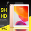 thumbnail 1 - For Apple iPad 5th 6th 7th 8th 9th Gen  Air 3 4 Tempered Glass Screen Protector